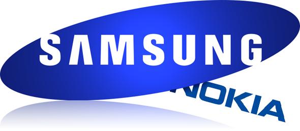 Samsung-Nokia
