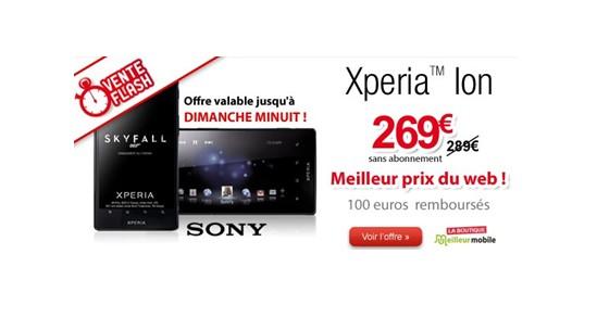 Sony Xperia ion_2