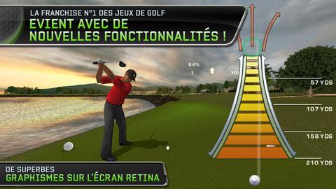 Tiger Woods PGA 2012