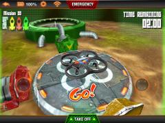 Jouez avec votre AR Drone