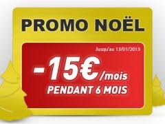 15€ offerts sur les forfaits La Poste Mobile