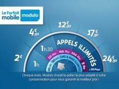 Prixtel Modulo