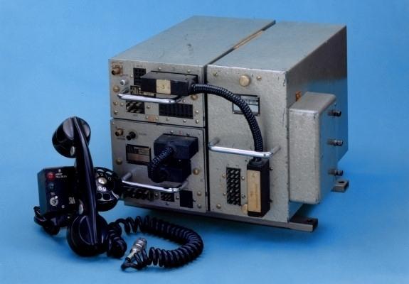 1er Mobile 1956