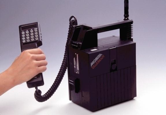 Mobile 1984
