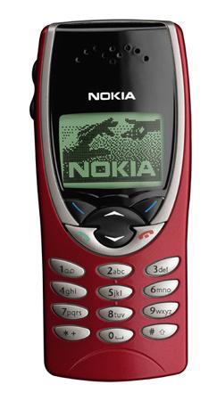 Mobile 1999