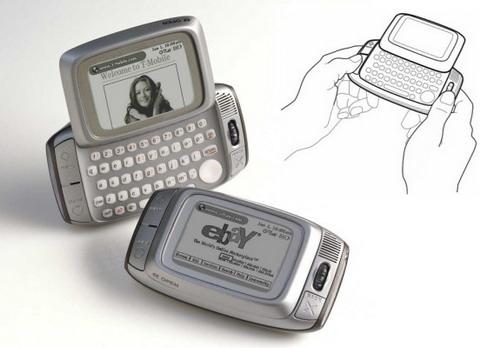 Mobile 2002 T Mobile