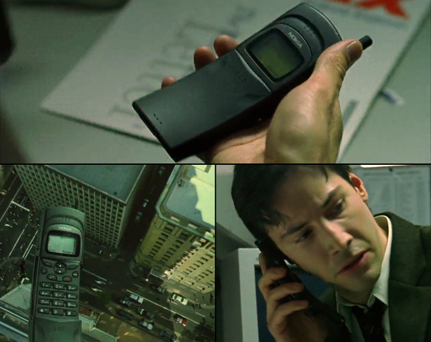 Mobile Neo Matrix