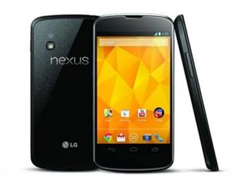Nexus 4 - iPhone 6, Samsung Galaxy S4... : Les nouveautés et rumeurs de la semaine