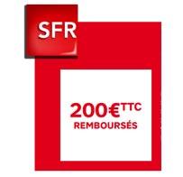 Offre de remboursement SFR