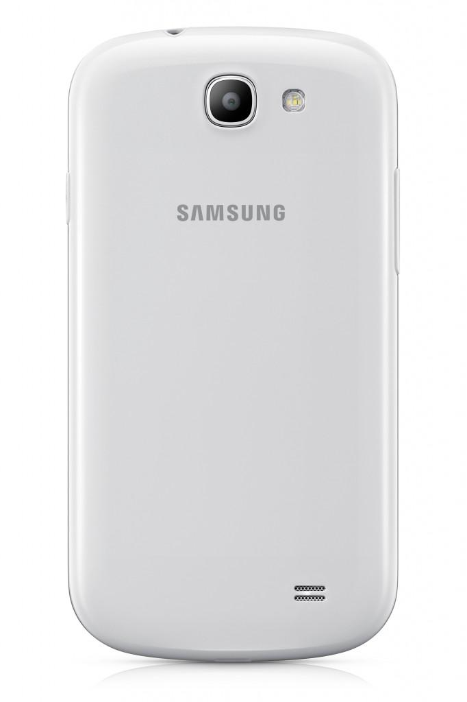 Samsung Galaxy Express 4G LTE 2