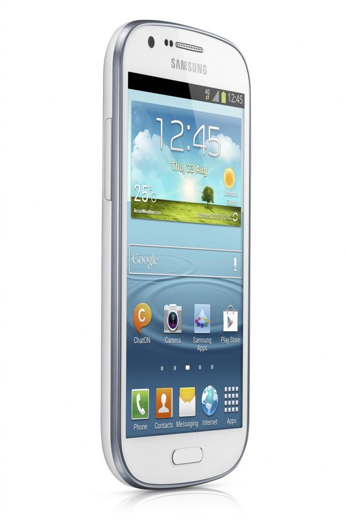 Samsung Galaxy Express 4G LTE 3