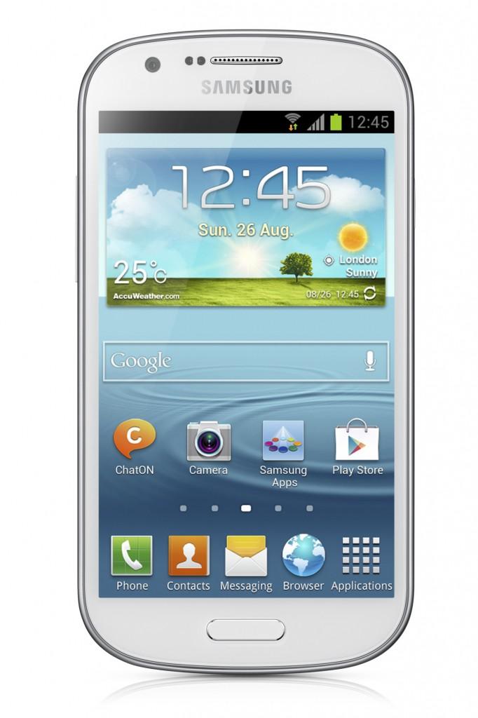 Samsung Galaxy Express 4G LTE