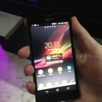 Sony Xperia Z11 150x150 - Le Sony Xperia Z disponible en pré-commande !