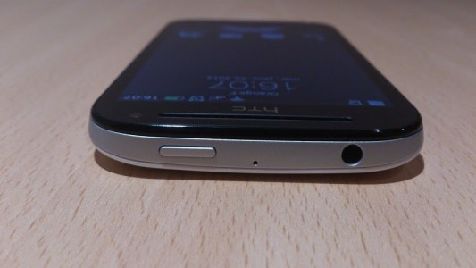 Test HTC One SV11