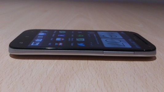 Test HTC One SV12