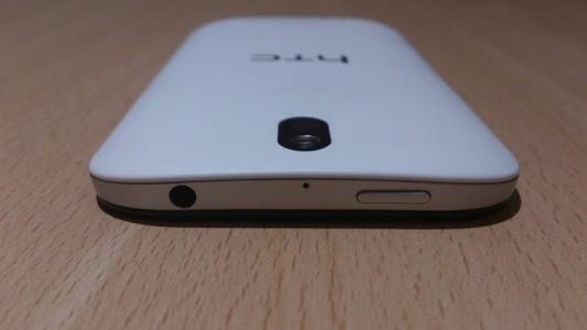 Test HTC One SV18