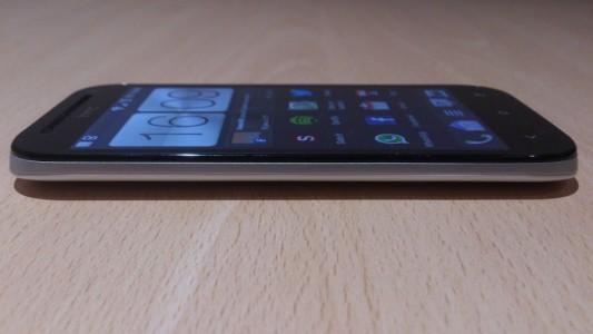 Test HTC One SV19