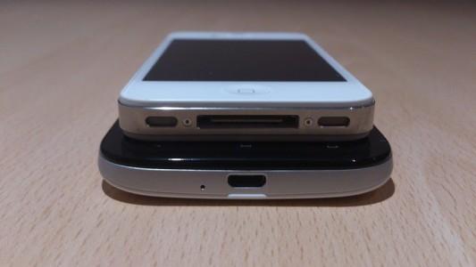 Test HTC One SV5