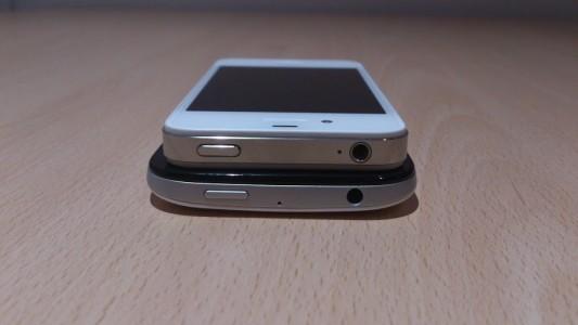 Test HTC One SV6