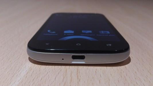 Test HTC One SV9