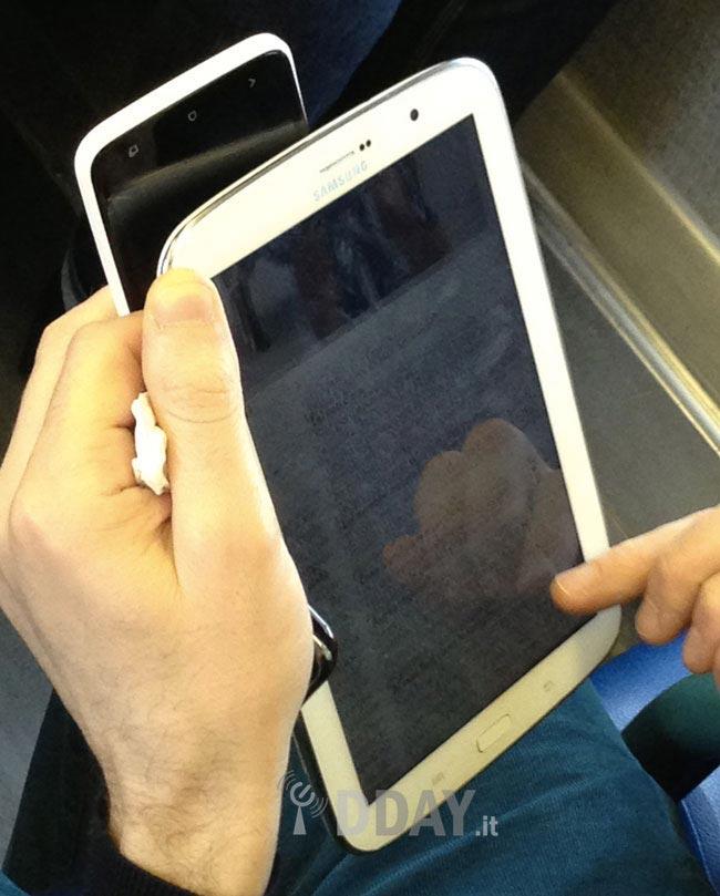 galaxy note 8 0 - 3 iPhone lancés en 2013 ? Samsung Galaxy S4... : Les nouveautés et rumeurs de la semaine
