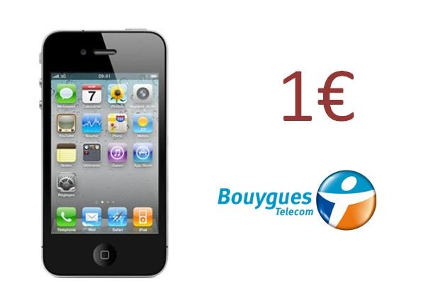 Iphone Abonnement Bouygues