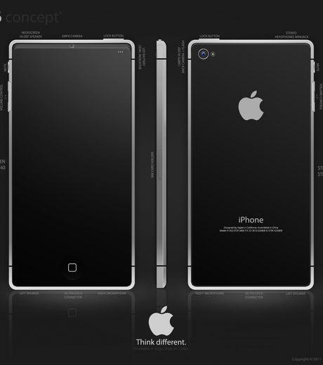 iPhone6 - iPhone 6, Samsung Galaxy S4... : Les nouveautés et rumeurs de la semaine