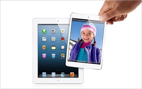 Bientot un iPad 5 ?