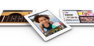 Nouvel iPad 128 Go