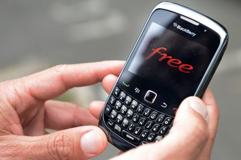 Plainte contre Free Mobile