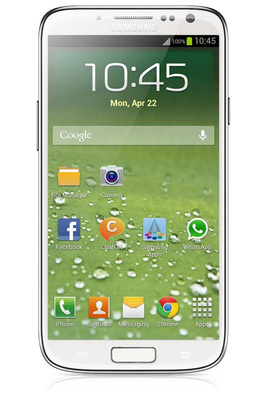 samsung galaxy s4 - 3 iPhone lancés en 2013 ? Samsung Galaxy S4... : Les nouveautés et rumeurs de la semaine