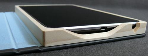 treegloo pour iPad mini