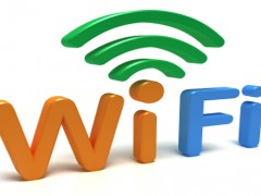 Se connecter en Wi-Fi