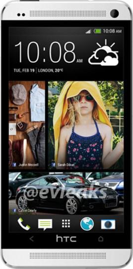 HTC One - iPhone 6, Samsung Galaxy S4... : Toutes les nouveautés et rumeurs de la semaine