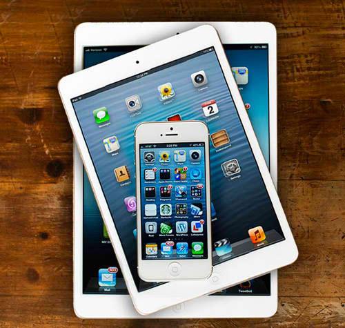 iPhone-5S-iPad-5