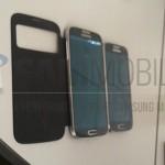 samsung galaxy s4 mini3 150x150 - Samsung Galaxy S4 Mini : les premières photos
