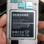samsung gs4 dos ouvert 150x150 - Le Galaxy S4 dévoilé ?