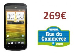 Bon Plan : Le HTC One S � 269�