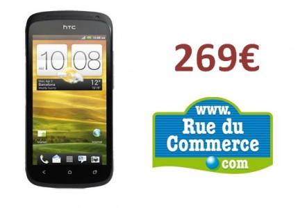 Bon Plan : Le HTC One S � 269�