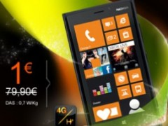Bon Plan : Le Nokia Lumia 920 � 1� chez Orange