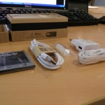 Samsung Galaxy S4 déballage10 150x150 - Samsung Galaxy S4 : le déballage en photos