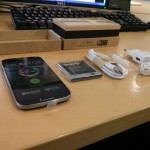 Samsung Galaxy S4 déballage14 150x150 - Samsung Galaxy S4 : le déballage en photos