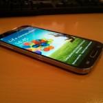 Samsung Galaxy S4 déballage18 150x150 - Samsung Galaxy S4 : le déballage en photos