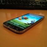 Samsung Galaxy S4 déballage201 150x150 - Samsung Galaxy S4 : le déballage en photos