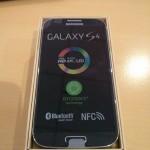 Samsung Galaxy S4 déballage4 150x150 - Samsung Galaxy S4 : le déballage en photos