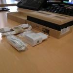 Samsung Galaxy S4 déballage9 150x150 - Samsung Galaxy S4 : le déballage en photos