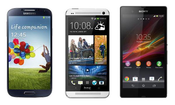 Mobiles 4G