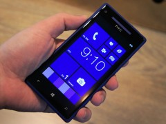Bon Plan : Le HTC Windows Phone 8X � 295�