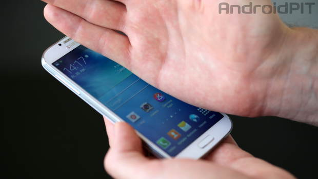 Samsung Galaxy S4 Android Pit