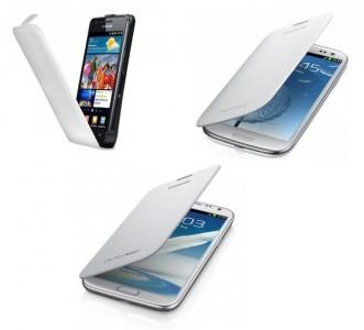Gagnez 3 �tuis pour smartphones Samsung !
